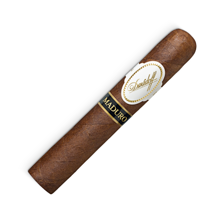 Davidoff Maduro Corona, Single Cigar