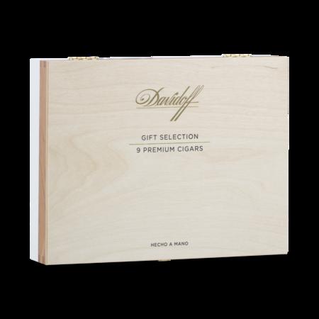 Davidoff Premium Selection, Box of 9