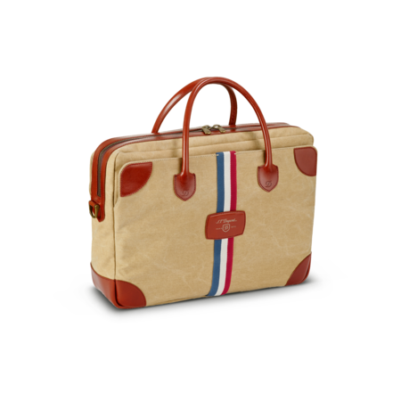 S.T. Dupont Line D Bag Fender, Document Holder