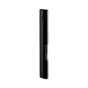 S.T. Dupont The Wand Jet Lighter, Black / Chrome