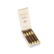 Davidoff Puro d'Oro Sublimes, Pack of 4