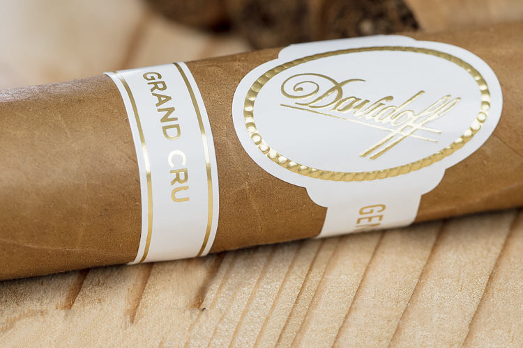 Davidoff of Geneva since 1911 | Most Popular Cigar Brand