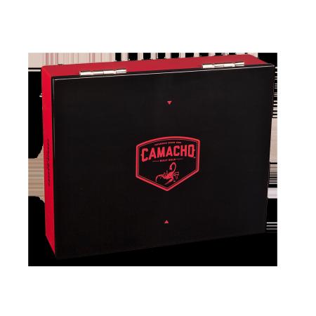 Camacho Corojo Maduro Corona, Box of 20