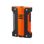 S.T. Dupont Defi Extreme Lighter, Orange