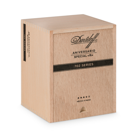 Davidoff 702 Series Special R, Box of 25