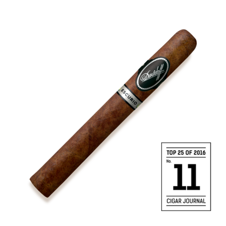 Davidoff Escurio Corona Gorda, Single Cigar