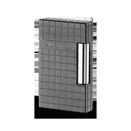 S.T. Dupont Ligne 2 'Ceramium A.C.T' Lighter, Gray