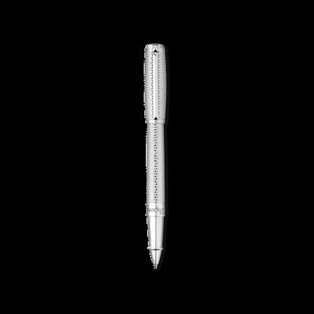 S.T. Dupont Fire Head Pen Palladium, Rollerball