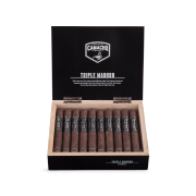 Camacho Triple Maduro Corona, Box of 20