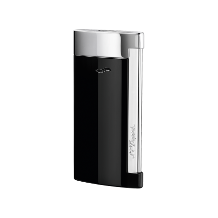 S.T. Dupont Slim 7 Lighter, Black