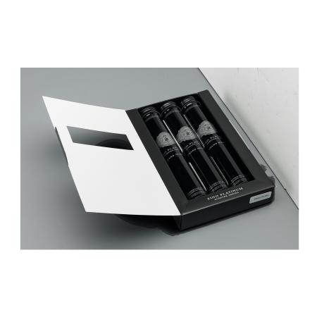 Zino Platinum Scepter Grand Master, Pack of 3 Tubos