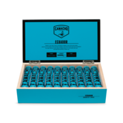 Camacho Ecuador Robusto, Box of 20 Tubos