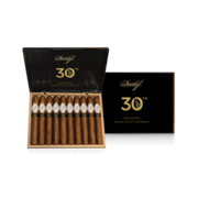 Davidoff Exclusive Madison 30th Anni, Box of 10