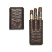 Davidoff 3 Cigar Assortment with Case, Full Selection