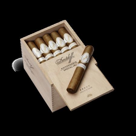 Davidoff Aniversario Special 'R', Box of 25