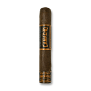 Camacho American Barrel Aged Robusto, Single Cigar
