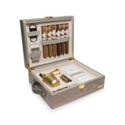 Davidoff Cigar Storage and Bar Tool Set, Core Storage