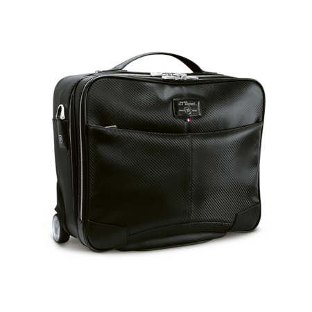 S.T. Dupont McLaren Briefcase, Wheeled Document Holder