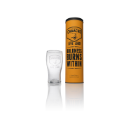 Camacho Pint Glasses, Set of 2