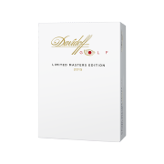 Davidoff Limited Master Edition Golf 2015, Box of 8