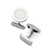 S.T. Dupont Cufflinks D Collection, Palladium