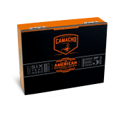 Camacho American Barrel Aged Toro, Box of 20