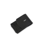S.T. Dupont MiniJet Lighter Etui, Black