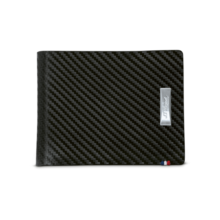 S.T. Dupont Billfold / Wallet Defi McLaren, 6 CC Holder