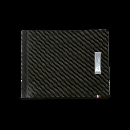 S.T. Dupont Billfold / Wallet Defi McLaren, 6 CC Holder