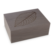 Zino humidor Z60, Leaf / Grey Oak