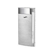 S.T. Dupont Slim 7 Lighter, Chrome