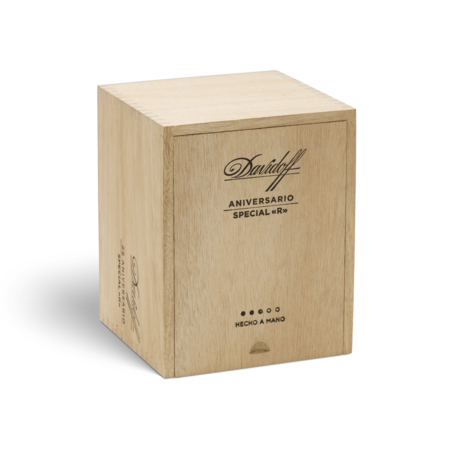 Davidoff Aniversario Double 'R', Box of 25