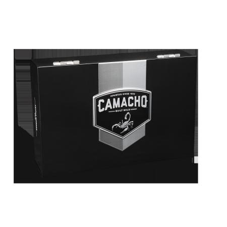 Camacho Triple Maduro Gordo, Box of 20