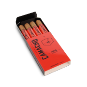 Camacho Corojo Robusto, Pack of 4