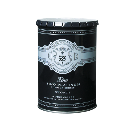 Zino Platinum Scepter Shorty, Can of 16