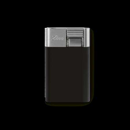 Zino ZS Jet Flame Lighter, Black