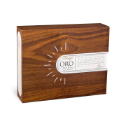 Davidoff Oro Blanco Toro, Box of 10