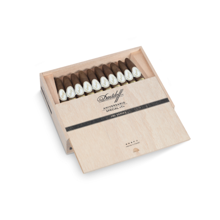 Davidoff 702 Series Special T, Box of 20