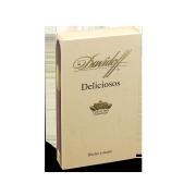 Davidoff Puro d'Oro Deliciosos, Pack of 4