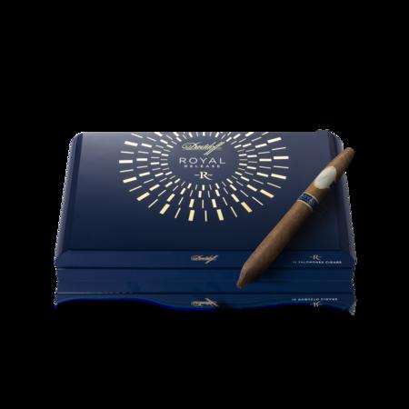 Davidoff Royal Release Salomone, Box of 10