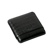 Davidoff Cigar Case Black Croco, 5  Cigars / R