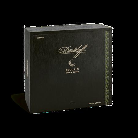 Davidoff Escurio Gran Toro, Box of 12