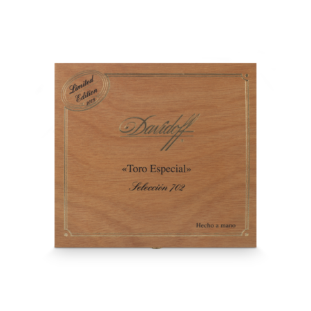 Davidoff Limited Edition 702 Selection 2018, Box of 10