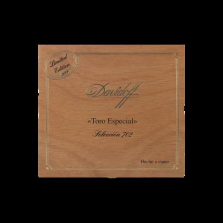 Davidoff Limited Edition 702 Selection 2009, Box of 10