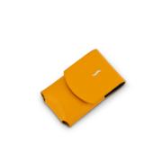 S.T. Dupont MiniJet Lighter Etui, Yellow