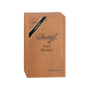Davidoff Maduro Toro, Box of 25