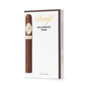 Davidoff Millennium Blend Toro, Pack of 4