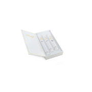 Davidoff Assortment Tubos, Pack of 3 Tubos