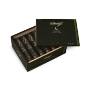 Davidoff Escurio Robusto, Box of 12 Tubos