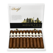 Davidoff Exclusive Houston 2018, Box of 10